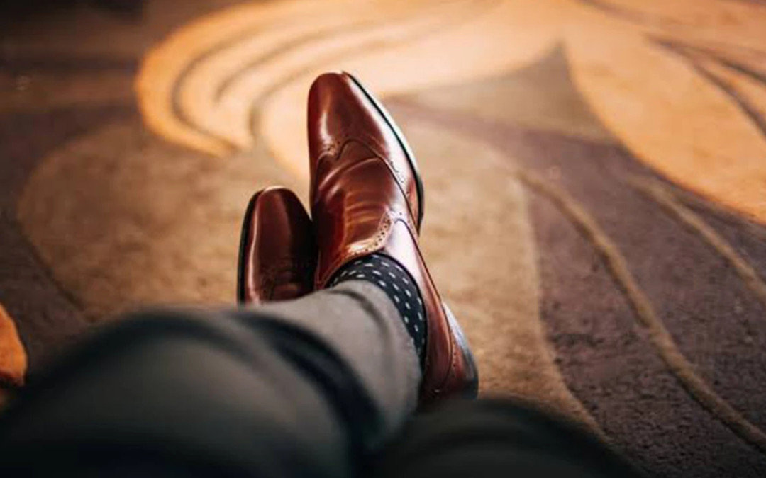 We Rank 10 Different Dress Shoes from Formal to Casual