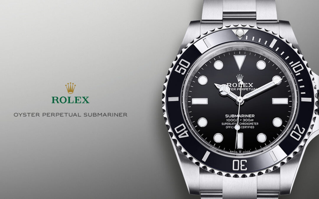 The Ultimate Guide to Buying a Rolex
