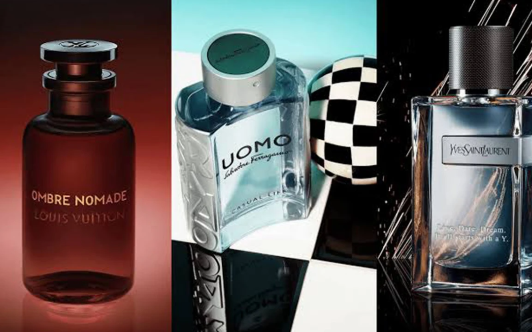 What is the Best Men's Cologne Of All Time?