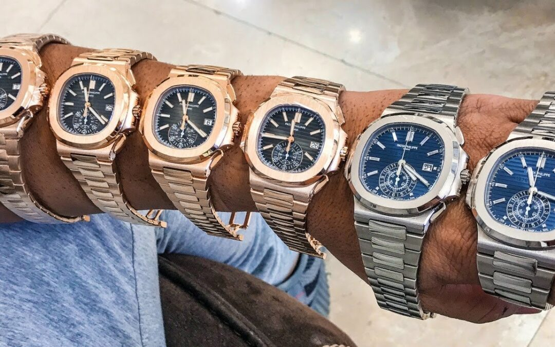 How to Make Money Selling Watches: 5 Secrets to Success