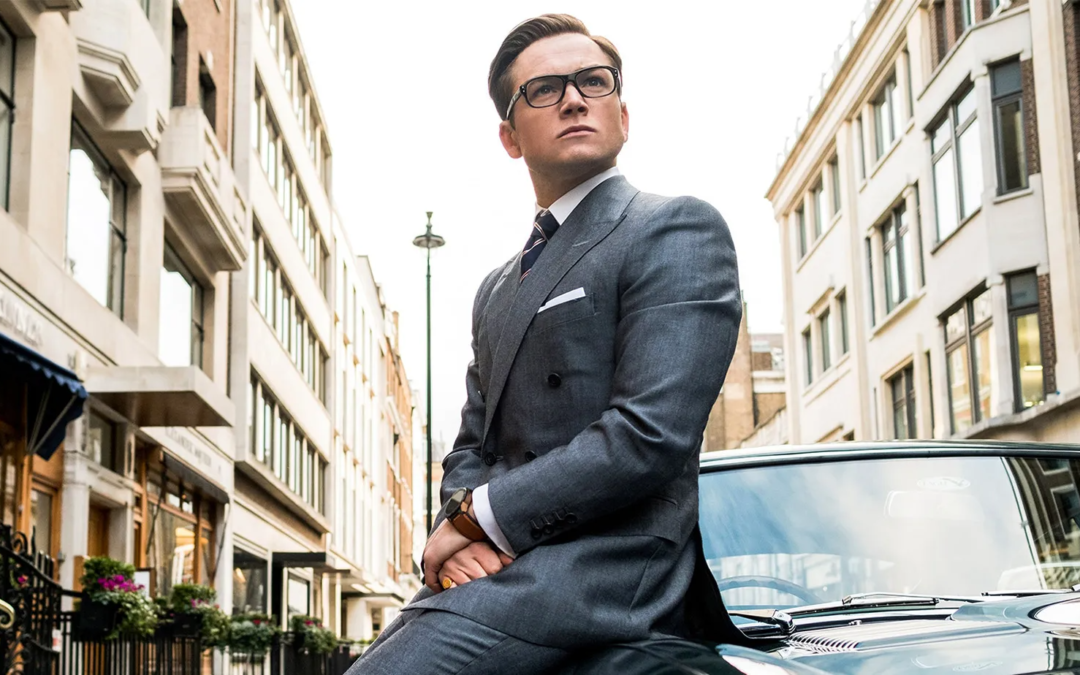 10 Style Secrets from The Kingsmen's Dress Code
