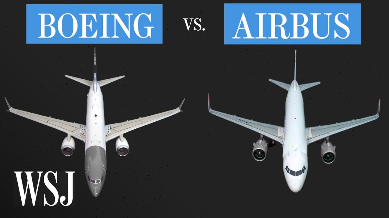 Boeing vs. Airbus: Why Aviation's Biggest Rivalry Is in Flux