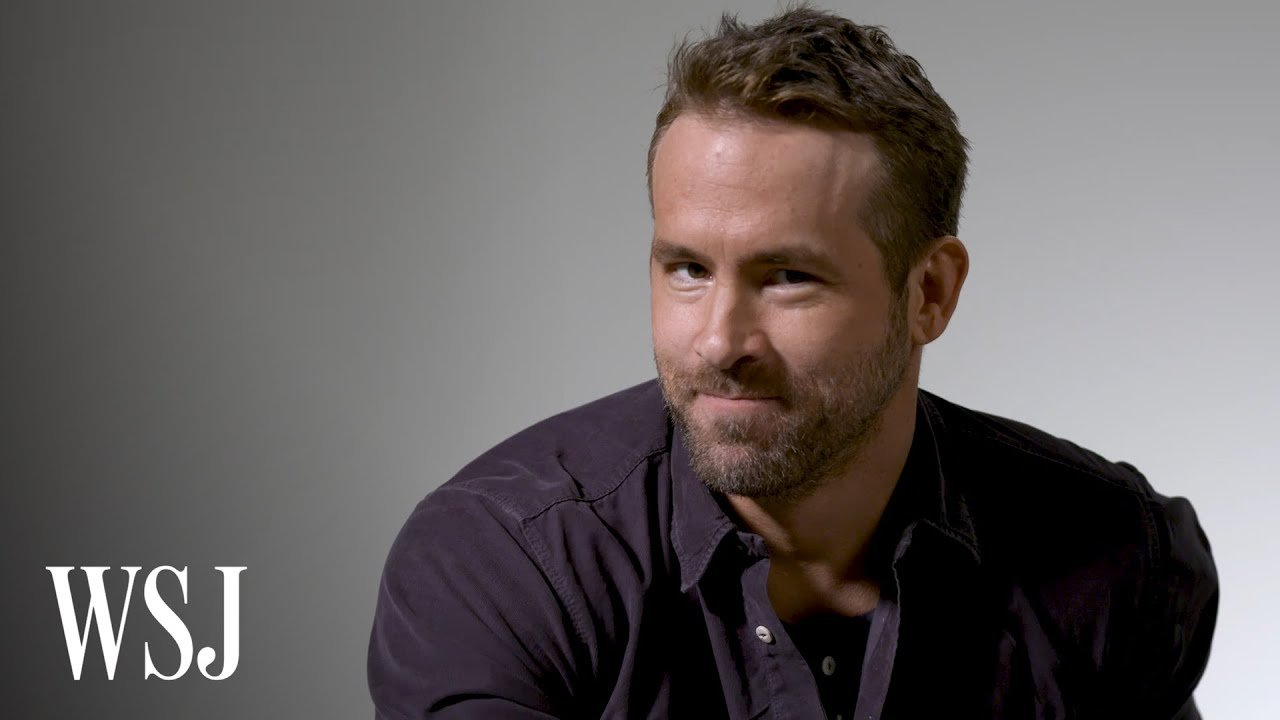 'Deadpool' Actor Ryan Reynolds Discusses His Side Hustle as an Entrepreneur