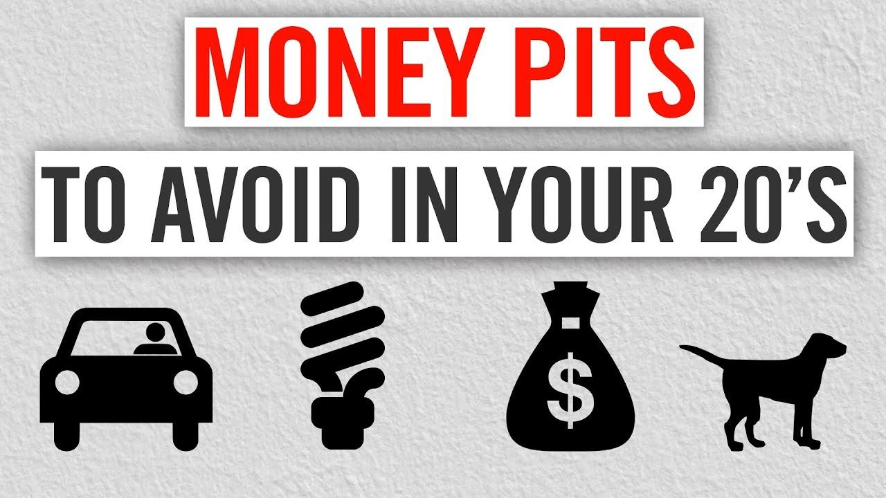 The 5 Money Mistakes to Avoid in Your 20s