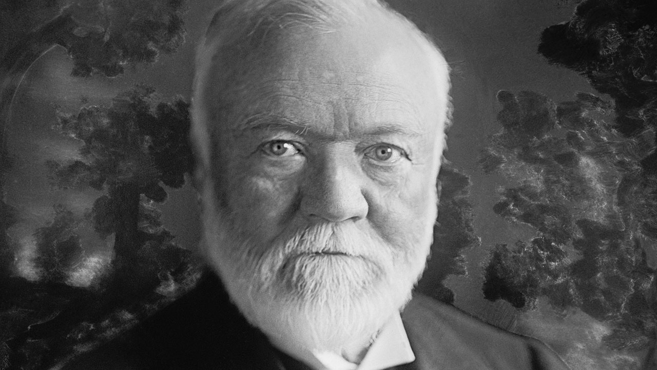 Andrew Carnegie's 7 Secrets of Success